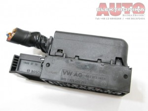 Wtyczka 6Q0973042A , 1928404292 do ABS Seat Skoda VW  0265222006 0265800003