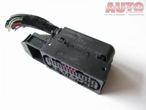 Wtyczka 6Q0973042B , 1928404452 do ABS Seat Skoda VW  0265225160 0265950073 6Q0614517K 6Q0907379Q