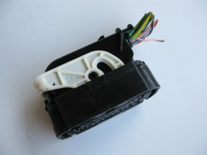 Wtyczka 6189-7185 6911-4700 do : Pompa ABS Citroen Peugeot  0265251177 9661887180 0265951434 1440188780 /  0265951829 9676231280 , 0265251154 9660934580